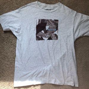 Hurley short sleeve tee shirt